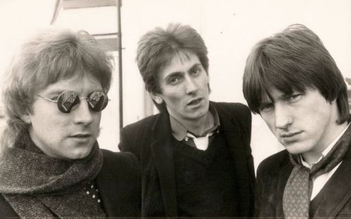 The Records - powerpop pioneers.  Check 'em out!