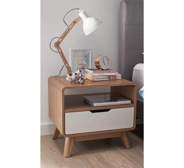 Retro 1 Drawer Lamp Table. 46 best Fantastic Furniture want images on Pinterest   Office