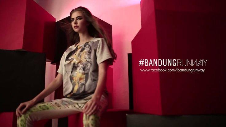 BANDUNG RUNWAY 2014 Teaser Video