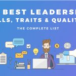 """If you've ever wondered: """"What are the mostimportant leadershipcharacteristics?"""" """"Which leadership qualities & traitsshould I befocusing on?"""" """"How can I become a better leader?"""" . Then I've got just the thing for you… It's thisinfographic that highlightsthe 6 most important qualities of great leaders. Be..."""