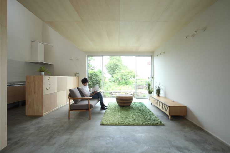Gallery of Azuchi House / ALTS Design Office - 5