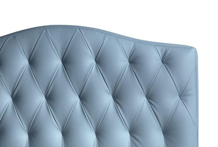 #dettagli #noctis #capitone #rombi #azzurro #bedroom #home #decor #instacool #funny #lovely #particolari #dream