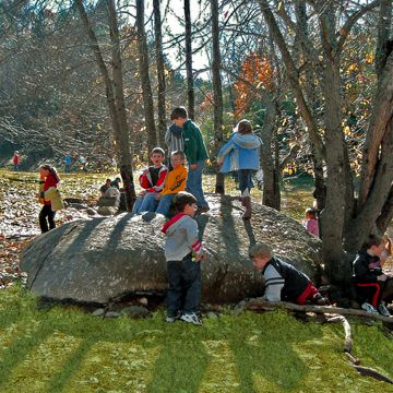 143 best images about natural play spaces on pinterest children play the natural and plays - Natural playgrounds for children ...