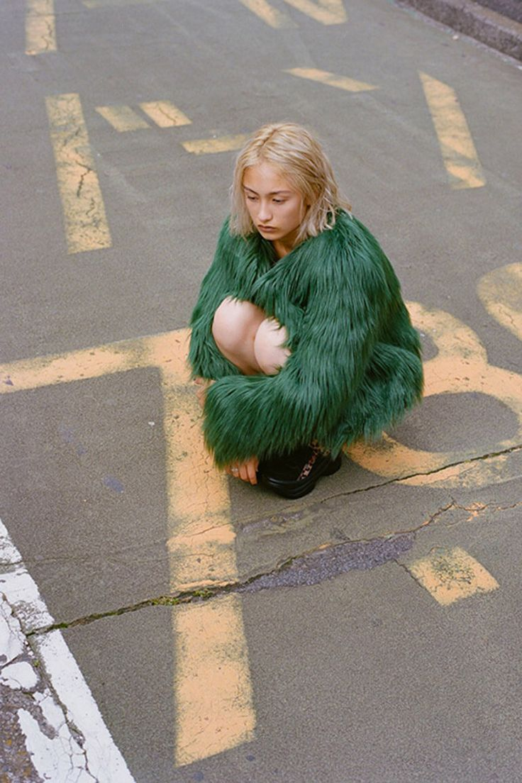 Tokyo based women's fashion label Fig & Viper, a street cool fashion brand founded by Alisa Ueno, presents its Fall / Winter 2017 lookbook.