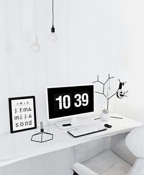 DESCARGA TU FLIQLO CLOCK | Decorar tu casa es facilisimo.com