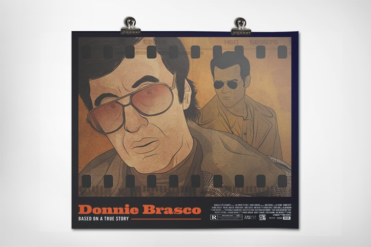 Donnie brasco: my undercover life in the mafia