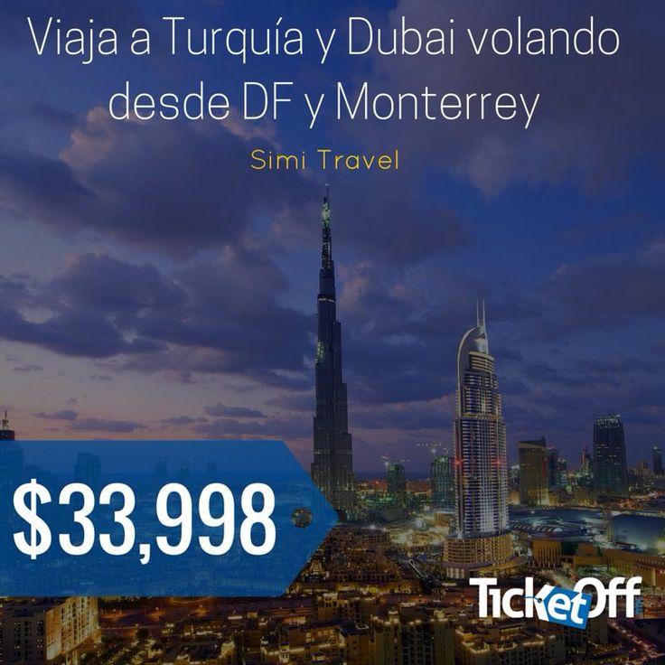 #viaja #vive #ticketoff