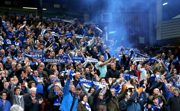 Leicester City Football Club, the unfancied, fearless Foxes—hailing from a city known less for winning football trophies and more for curry, Kasabian, and King Richard III—began the season as 5000-1 underdogs to win the Premier League...