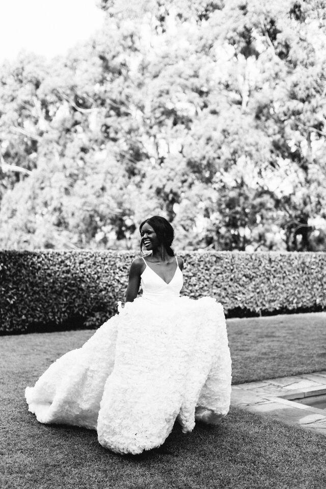 Chloe  | ONE DAY BRIDAL |   Love's Keeper | Spring15 | Photography: Erin & Tara