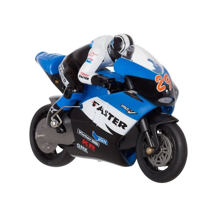 2015 Hottest Tech Geek Toys: Top Race 4 Channel RC Remote Control Motorcycle Review - http://movietvtechgeeks.com/2015-hottest-tech-geek-toys-top-race-4/-While there are exciting battle tanks and adventurous RC sailboats, we cannot forget about the neat 2 wheel RC vehicles. Mind you, they aren't for everyone, but if you love everything RC, you should try a 2 wheeled RC vehicle at least once in your lifetime.