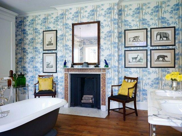 Interior design ideas Interior design tips Modern Bathrrom Ideas #homedecorideas #modernbathroomdesign #luxuryinteriordesign Find more in: https://www.brabbu.com/en/inspiration-and-ideas/