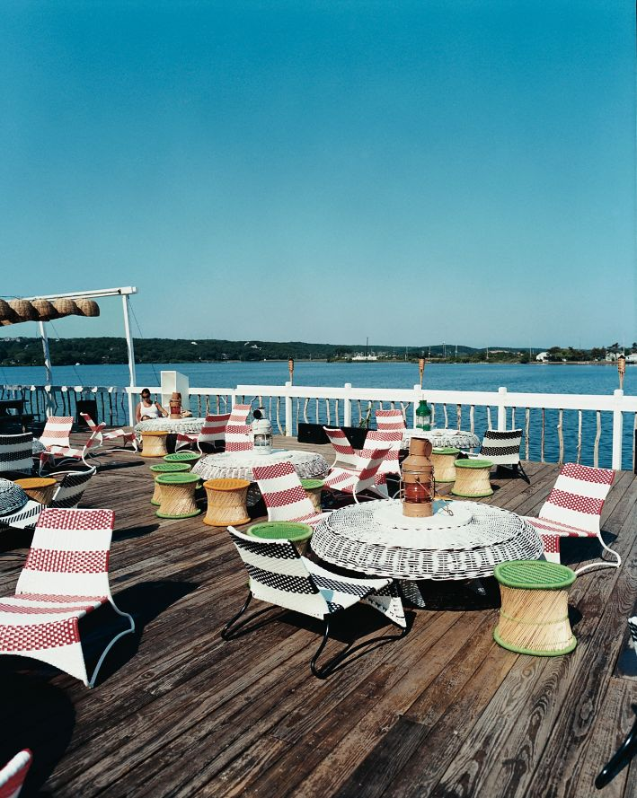 Easy, relaxing days in the #Hamptons are the best. Hit the beach and get a guide on things to do.