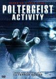 Poltergeist Activity [DVD] [2015], 1466625