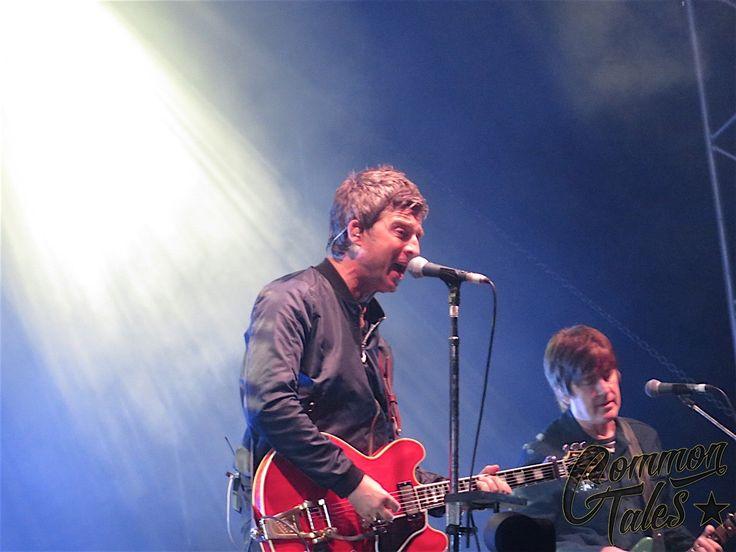 Noel Gallagher – Im April 2018 mit neuem Album auf Tour