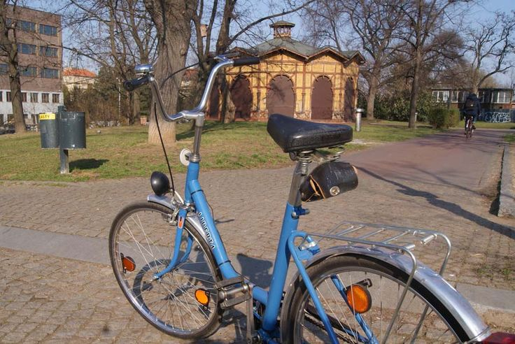 Oldest Carousel in Europe, it's in Prague