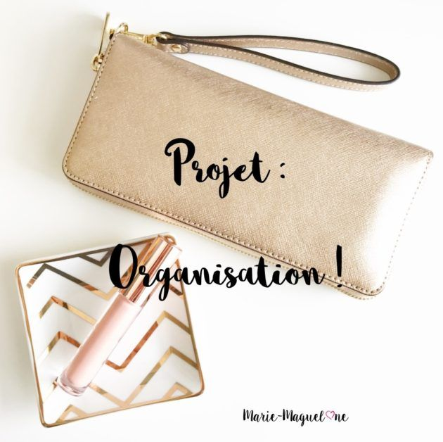 Projet Organisation - Marie-Maguelone