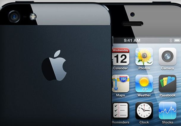 The iPhone 5S is expected to launch late June, says analyst