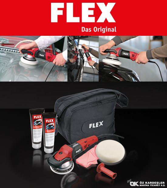 Flex pasta cila makinası yüksek performanslı kaporta temizliği yapmaktadır. En iyi sonuç için FLEX XC 3401 VRG polisaj makinesi.  http://www.ozkardeslermakina.com/urun/pasta-cila-makinasi-pozitif-surus-flex-xc3401vrg/ #flex #polisaj #otomobil #araba #car #pastacila #modifiye #modifiyearabalar