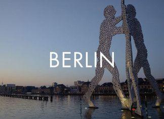 Foto-Locations in Berlin – Die schönsten Orte zum Fotografieren