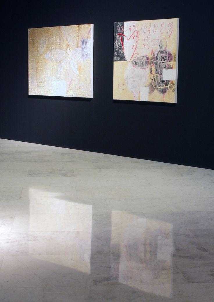 Museo d'Arte Contemporanea di Ourense. 22