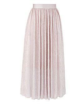 Joanna Hope Glitter Skirt