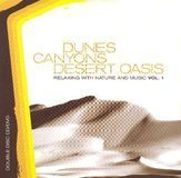 Relaxing with Nature and Music, Vol. 1: Dunes/Canyouns/Deserts Oasis [CD], 12315871