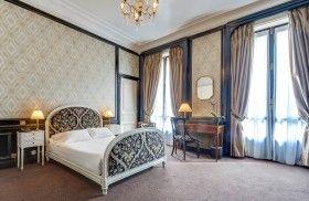 Hôtel Paris Palais Royal - Normandy Hotel - Chambres & Suites