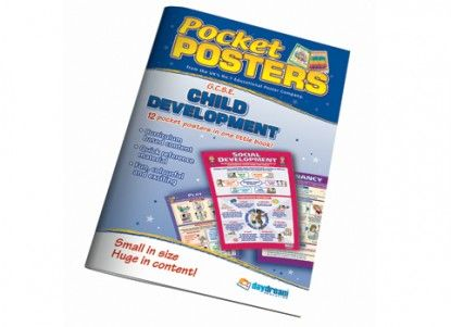 Child Development Pocket Poster Revision Book
