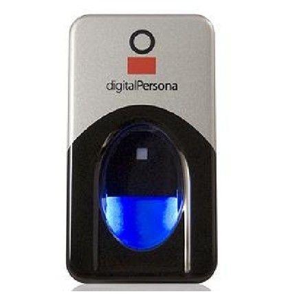 Spedizione Gratuita Digital Persona u. are. u 4500 lettore di impronte digitali URU4500 Biometrico Reader