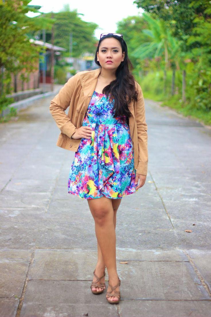 "my ""International Smile"" links to http://careenwijaya.blogspot.com/2014/03/international-smile.html #blogger #fashion #plussizemodel #plussize #plussizemagazine #indonesia #model #ootd #karinawijaya"