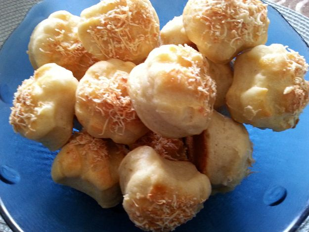 Pogácsa (biscuits)   32 Hungarian Foods The Whole World Should Know And Love