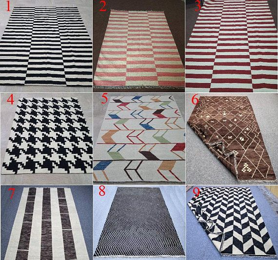 Custom Rugs Made To Order Carpets