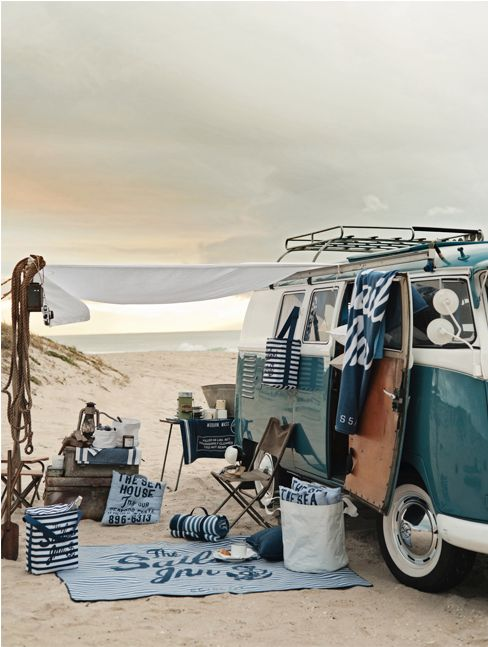 Photography by Mikkel Vang for H Home.  boho beach party