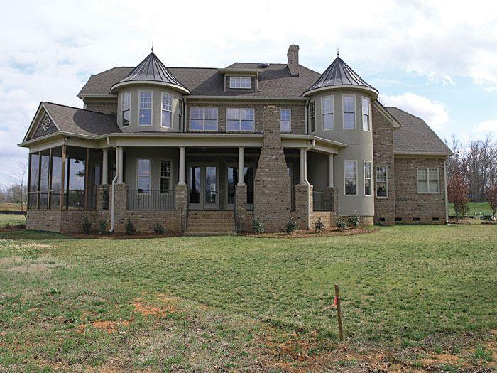 234 best unbelievable home plans images on pinterest | house plans