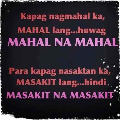 Quotes About Beautiful Girls Tagalog 17 Best images about T...