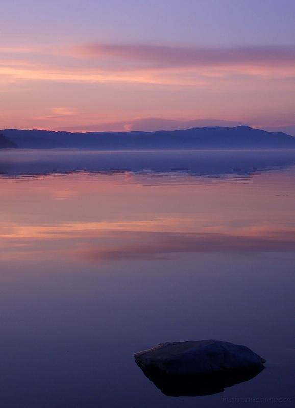 Lake Baikal - Southern Siberia in Russia #JetsetterCurator
