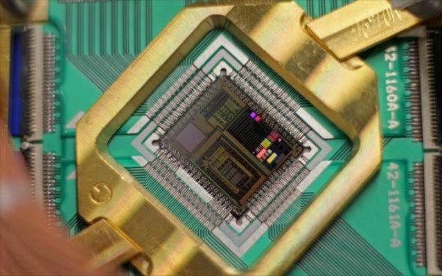 Αντιγραφάκιας: Ένα βήμα πιο κοντά στους κβαντικούς υπολογιστές