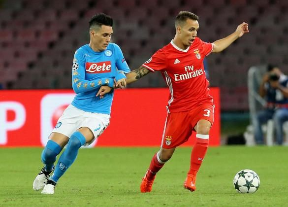 #rumors  Transfer report: Manchester City, Manchester United and Valencia all tracking Benfica full-back Alex Grimaldo