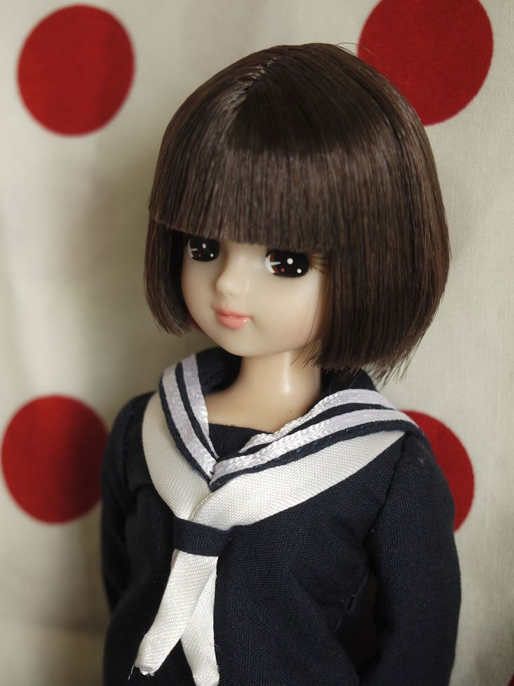 「リカちゃん 着物 08666」の画像検索結果