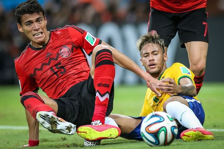 ¿A qué hora juega México vs Brasil este 7 de junio y en qué canal lo pasan? - http://webadictos.com/2015/06/06/horario-mexico-vs-brasil-2015/?utm_source=PN&utm_medium=Pinterest&utm_campaign=PN%2Bposts