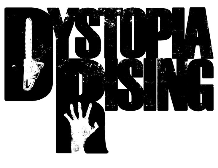 The Dystopia Rising LARP network runs monthly contact-safe boffer LARP  events through the USA and Canada. Four generations after the  zombie-apocalypse, survivors carve civilizations out of the ruins of the  world we all know.