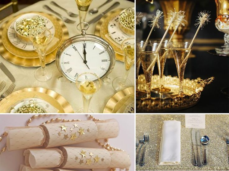 New Years Eve 2015 – Party Planning Ideas | New years eve ...