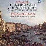 "Vivaldi: The Four Seasons; Violin Concertos ""Il Sospetto"" RV 199, RV 317, RV 356, RV 347 [CD], 29026104"