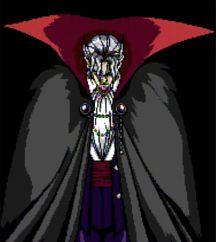 castlevania rondo of blood