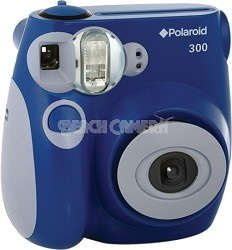 Polaroid 300 Instant Camera just go this can't wait to start shooting!