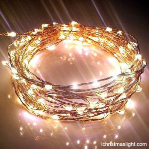 Decorative Indoor String Lights Classy 16 Best Led Fairy Lights Images On Pinterest  Led Fairy Lights Decorating Design