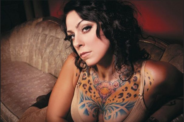 Danielle Colby Cushman, American Pickers | American Pickers | Pinterest | American pickers and ...