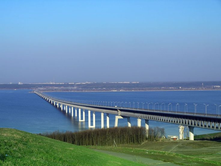 Мост в ульяновске картинки
