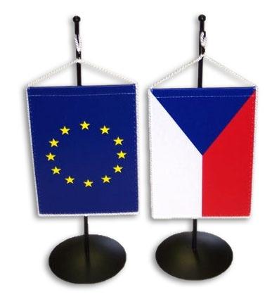 Set ČR + EU