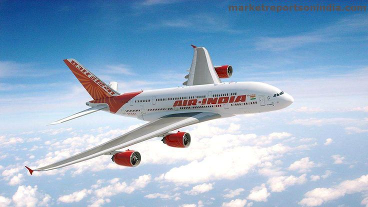 AirIndia is a state-owned airline service provider in #India offering #passenger and #cargo transportation services. It operates a total fleet of 105 aircraft including 35 wide body, 62 narrow body, and eight regional aircraft.